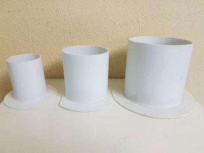 Pvc Pipes Amp Fittings Prolific Plastic Solutions Trinidad